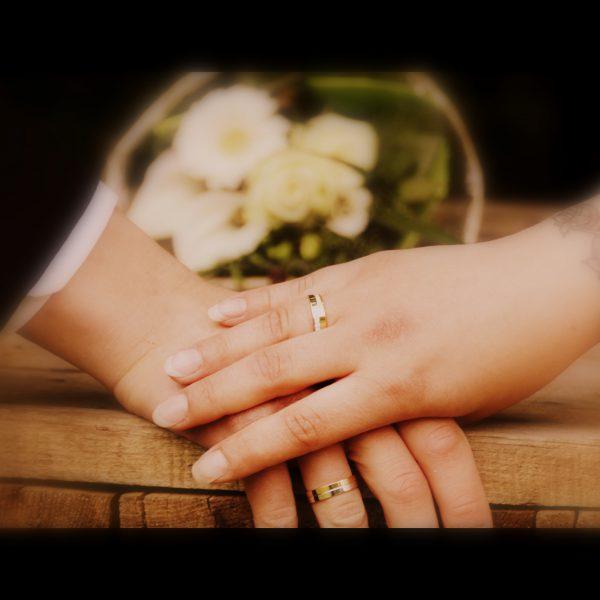 Wedding/Huwelijk