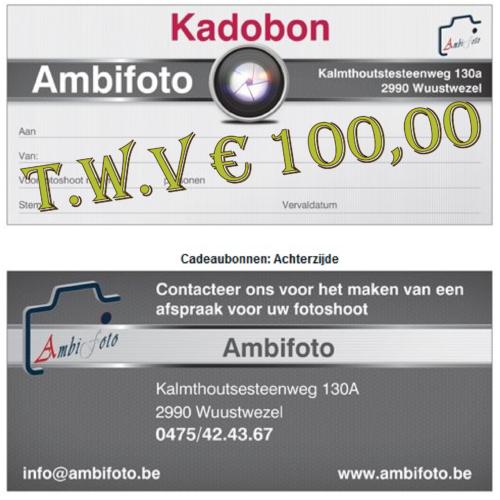 Kado 100